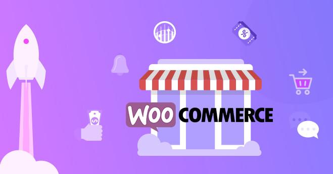 فروشگاه ساز وردپرس یا ووکامرس چیست ؟ ( Woocommerce )